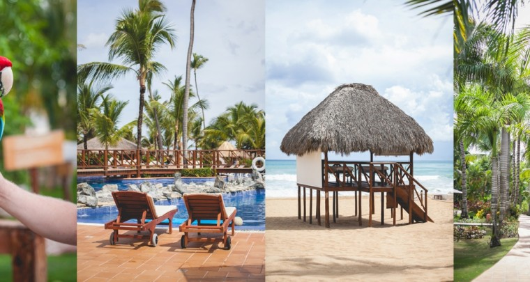 Excellence Punta Cana | First Blog Post