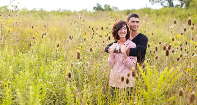 Logan and Tonya | Engaged